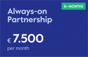 Always-on Partnership